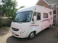 Rapido 9048 DF , 4 BERTH LUXURY A-CLASS MOTORHOME. PRICE REDUCED..PRICE REDUCED.