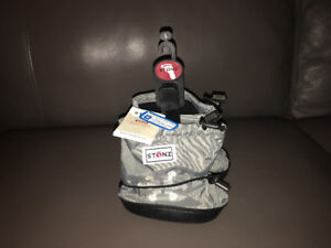 NWT - Stonz boots size Large