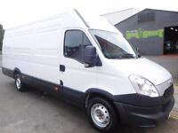 Finance Me! Iveco Daily S Class 2.3TD 35S13V LWB one owner van (47)