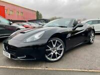 2012 Ferrari California 4.3 2 PLUS 2 2d 460 BHP **FERRARI WARRANTY**