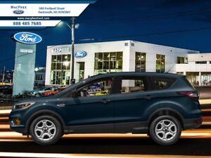 2018 Ford Escape SE  - SYNC 3 - SiriusXM