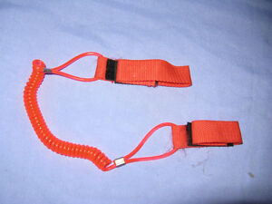 2 Child Safety Wrist Leashes with Velcro