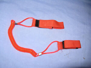 Child Safety Wrist Leash with Velcro