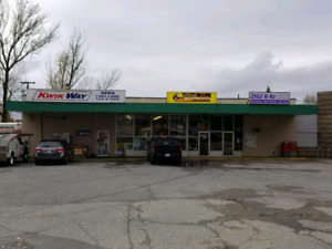 High Traffic C2 commercial zoning available Feb 1st.