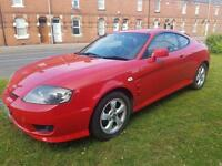 Hyundai Coupe 1.6 S PX Swap Anything considered