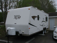 Rockwood Roo 23RS Travel Trailer