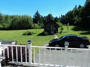 Private Country Home with 30 Acres - 5 minutes from St Andrews