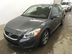 Volvo C30 T5 Toit Ouvrant MAGS 2013