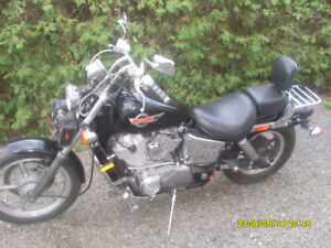 honda shadow spirit 1100 1993