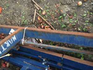 Boat cradle for sale