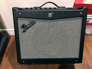 Trade Fender Mustang III for bass amp