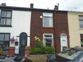 Well presented cottage style terrace property in great location with 2 reception rooms