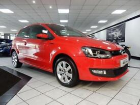 2014 14 VOLKSWAGEN POLO 1.2 MATCH EDITION A/C