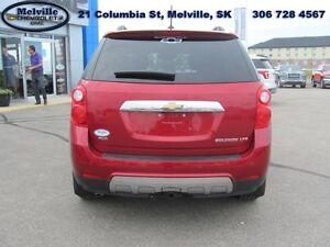 2015 Chevrolet Equinox LTZ   - Certified - SiriusXM