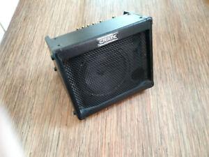 Amplificateur TX 15 w. à batterie