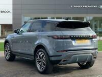 2019 Land Rover Range Rover Evoque D180 First Edition Diesel MHEV SUV Diesel Aut