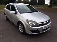 Vauxhall Astra 1.6 2006 not golf, a3, focus, Megane, c4