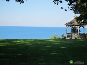 NEED WATERFRONT HOME/CANAL HOME- LAKESHORE