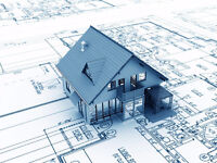 HOUSE PLANS - RENOVATIONS - DESIGN AND CAD DRAFTING