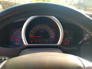 06 Honda Ridgeline