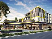 KELLYVILLE, The North Village Apartments FOR SALE now. Kellyville The Hills District Preview