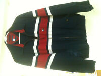 Tommy Hilfiger Retro Jacket, men's medium
