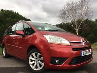 Citroen C4 Grand Picasso 1.6 HDi 16v VTR+ 5dr DIESEL MANUAL 2010/10