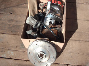 1965-79 vw beetle or bus 1600 or 1500 aircooled parts lot Cambridge Kitchener Area image 8
