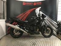 2003 03 TRIUMPH SPEED FOUR 599CC SPEED FOUR