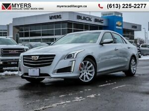 2015 Cadillac CTS LUXURY AWD  LUXURY, AWD, 2.0 TURBO, SUNROOF, N