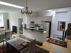 Westmount Luxury Flat
