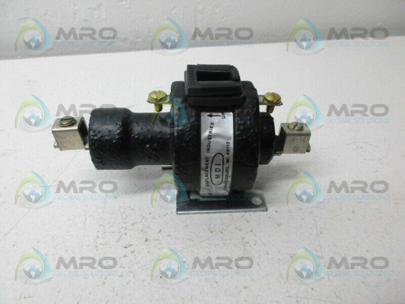 MDI 35NO-220AH CONTACTOR * NEW NO BOX *