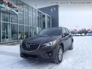 2016 Mazda CX-5 GS - Navigation -  Sunroof - $71.13 /Wk