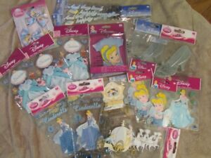 Disney scrapbooking/crafting collections - all brand new!