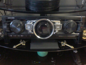 Samsung Giga Sound System $$1000$