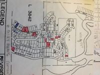 Upper Fintry  lot 80 Dunwaters Dr $62000