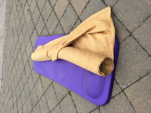 Material roll
