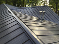 Steel and Shingle Roofing - Free Quote - One Stop Home Solutions