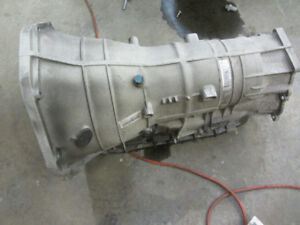 Bmw F01 F02 750i 750li Automatic Transmission 2009-2015 Xdrive