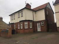 4 bedroom house to rent padholme road, ready asap!