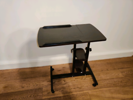 Variable height small chair