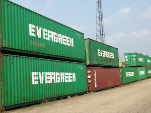 Shipping Containers / Sea Cans  WINTER SALE!!! London Ontario image 6