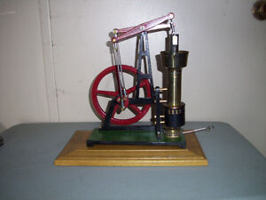 stirling hot air engines