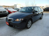 2007 MAZDA 3 - SALE PRICED !!!