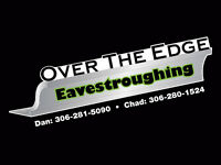 Over The Edge Eavestroughing