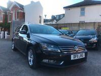 Volkswagen Passat 2.0 TDI BlueMotion Tech S 5dr£5,395 one owner,