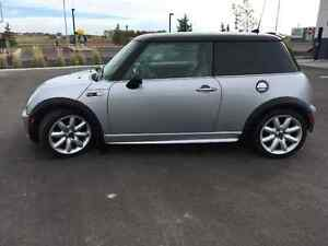 2006 MINI Other S w/Rallye Pkg Coupe (2 door)