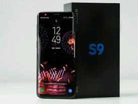 Samsung Galaxy S9 64GB Unlocked Good use Condition