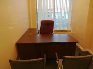 Professional Office - Monthly Lease