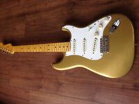 Fender American Vintage '57 Reissue Stratocaster